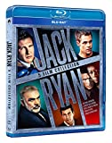 Jack Ryan Collection (Box Set) (5 Blu Ray)