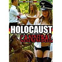 Holocaust Cannibal by Lauren Babree