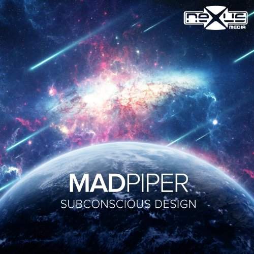 Mad By Design (Subconscious Design)