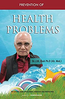 Prevention of Health Problems by [Shah, J.M.]