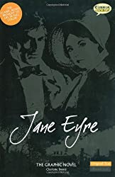 Jane Eyre the Graphic Novel: Original Text: US Edition