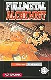 Fullmetal alchemist. 4 | Arakawa, Hiromu (1973-....). Auteur