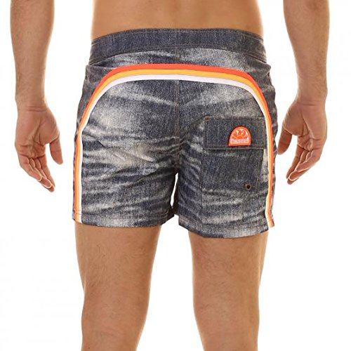 SUNDEK Boardshorts Low Rise 14 31