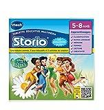 Vtech - 230305 - Storio 2 et générations suivantes - Jeu éducatif - Les Fées Disney