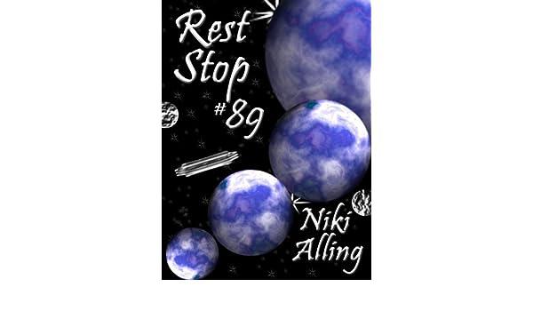Rest Stop #89 - a short story