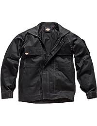 Dickies WD4910 - Gdt290 negro chaqueta bk s,