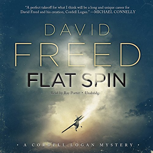 Flat Spin  Audiolibri