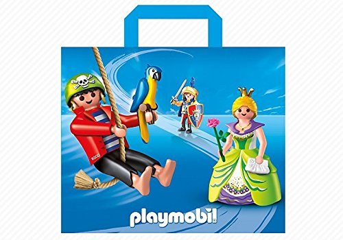 Bolsa Playmobil talla Large