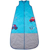 Sacos de Dormir para Bebé, Beep Automóviles, Kiddy Kaboosh Varios Tamaños, ...