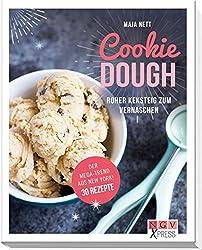 Cookie Dough: Roher Keksteig zum Vernaschen