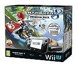 Nintendo Wii U - Consola, Premium Pack + Mario...