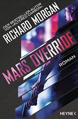 Mars Override: Roman