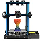 Stampante 3D GEEETECH A10T Stampa 3D 3 in 1 out Mix-color completamente open source Dimensioni 220 * 220 * 250mm