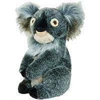 Daphne's Novely - Funda para cabeza de palo de golf, diseño de koala