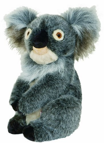 Daphne's Couvre-bois fantaisie Koala