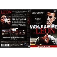 Leon - Ungeschnittene Fassung (FSK18) - DVD