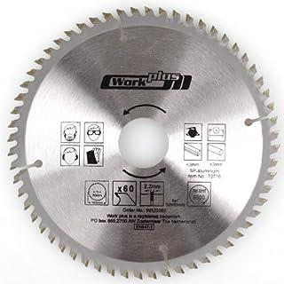 Kreissägeblatt 160mmx60T für Aluminium Kunststoff NE-Metalle Sägeblatt