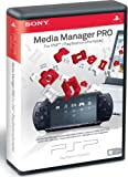 Sony PSP Media Manager Pro 2.5 (PC)