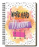 #5: Nourish A5 Size Daily Planner