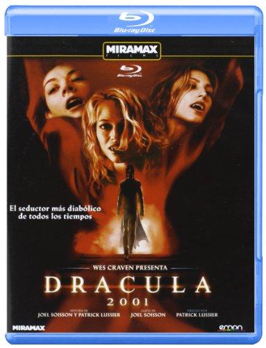 Drácula 2001 [Blu-ray] 51fqj4YKZPL