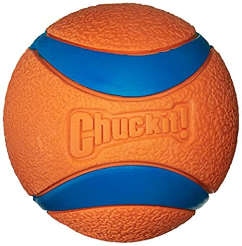 Chuckit Ultra Ball Jouet pour Chien Taille