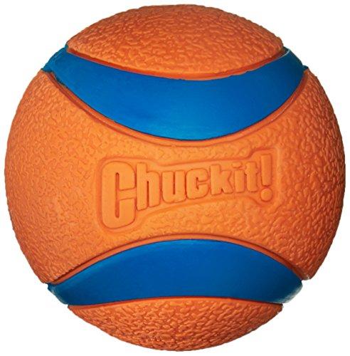 Chuckit Ultra Ball Jouet pour Chien Taille L