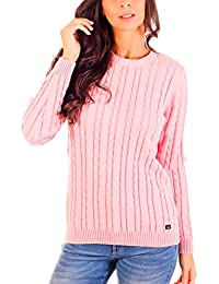LOIS - Jersey Pantera Rosa, Mujer