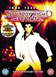 Saturday Night Fever [30th Anniversary 2 Disc Special Edition] [1977] [DVD]