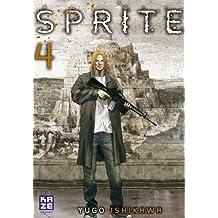 Sprite Vol.4