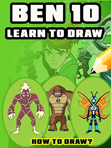 Ben 10 Aliens drawing tutorials eBook: Gull Grimmy: Amazon in