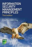 Information Security Management Principles