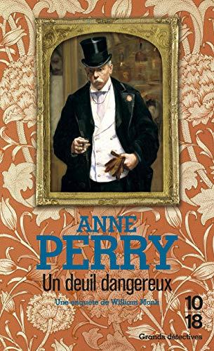 Un deuil dangereux (2) par Anne Perry