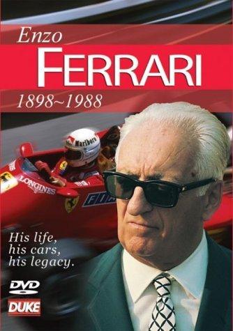 Preisvergleich Produktbild Enzo Ferrari 1898 - 1988
