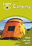 i-SPY Camping: What can you spot? (Collins Michelin i-SPY Guides)