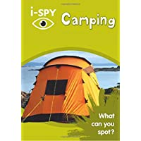 i-SPY Camping: What can you spot? (Collins Michelin i-SPY Guides) 1
