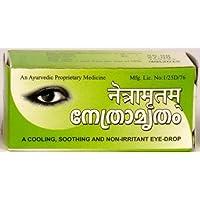 Netramritam A Cooling Soothing & Non-irritant Eye Drop 10ml preisvergleich bei billige-tabletten.eu
