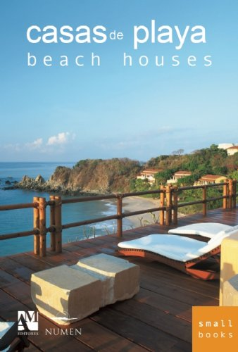 Beach Houses (Small Books)