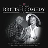 Vintage British Comedy, Vol. 10