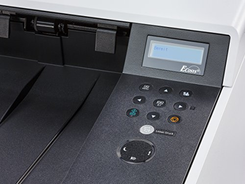 KYOCERA ECOSYS P5026cdn Colour Laser Desktop Printer A4 (Duplex printing 1200x1200 dpi, network connectivity, Ethernet, Gigabit-LAN, USB 2.0 (Hi-Speed), Apple AirPrint, Google Cloud Print, Mopria, Slot for optional SD/SDHC-Card)