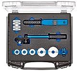 GEDORE Handrohrbieger-Satz 3-10 mm in i-Boxx 72, 1 Stück, 1101-278501