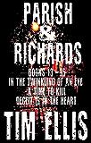 Parish & Richards (Books 13 - 15): (Parish & Richards Boxset Book 5)