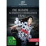 Die blinde schwertschwingende Frau (DDR-Kinofassung + Extended Version) - Filmjuwelen