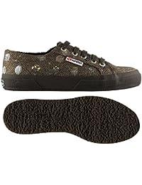 Zapatos Le Superga - 2174-bsuj - Niños - Full Dk Chocolate - 23