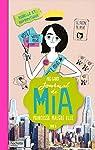Journal de Mia - Tome 6 - Rebelle et romantique par Cabot