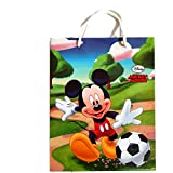 Disney Princess Goodie Bags Review and Comparison