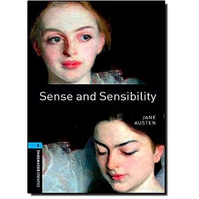 Sense and Sensibility : Stage 5