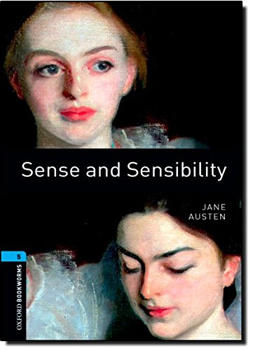 Sense and Sensibility : Stage 5 par Jane Austen