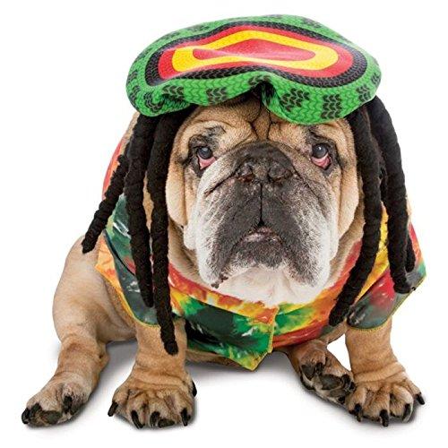 Rasta Imposta Kostüm Rasta (Kostüme Hund Rasta)