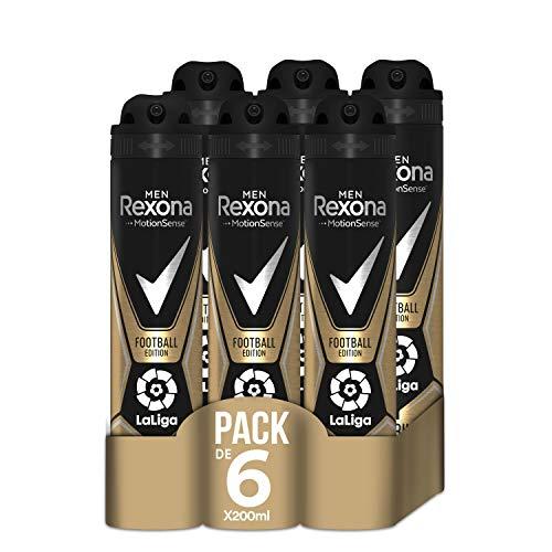 Rexona Desodorante Antitranspirante Football