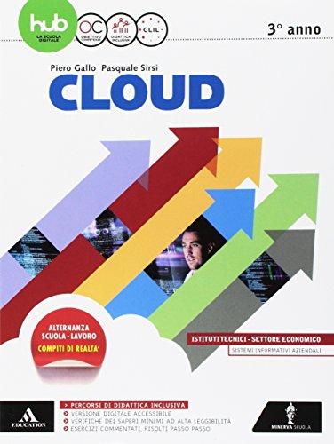 Cloud-Sia. Per gli Ist. tecnici e professionali. Con e-book. Con espansione online: 1